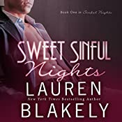 Sweet Sinful Nights: Volume 1 | Lauren Blakely