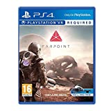 Farpoint - PSVR (PS4) - UK IMPORT REGION FREE