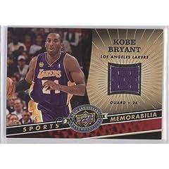 Kobe Bryant Los Angeles Lakers (Trading Card) 2009 Upper Deck 20th Anniversary... by Upper Deck 20th Anniversary