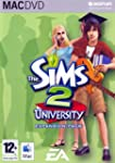 Sims 2: University Expansion Pack (Ma...