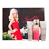 Just Me Paris Hilton Gift Set Just Me Paris Hilton By Paris Hilton