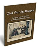 Civil War Era Recipes