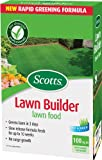 Scotts Lawn Builder 100 sq m Lawn Food Carton
