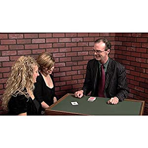 Magic Makers Super Subtle Card Miracles 40 Tricks