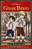 The Great Brain (Great Brain, Book 1) (0142400580) by Fitzgerald, John D.