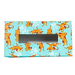 The Crazy Me My Pet Best Friend Tissue Box Holder