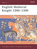 English Medieval Knight 1200-1300 (Warrior)
