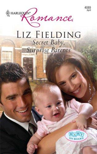 Image for Secret Baby, Surprise Parents (Harlequin Romance)