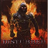 Indestructible ~ Disturbed