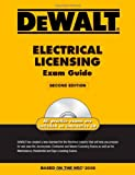 DEWALT Electrical Licensing Exam Guide - 2008 NEC - 0979740312