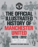 The Official Illustrated History of M...