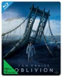 DVD - Oblivion (Steelbook) [Blu-ray] [Limited Edition]