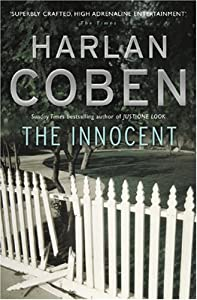 "Cover of ""The Innocent"""