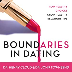 Boundaries in Dating Audiobook