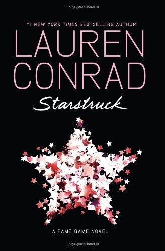 Starstruck: A Fame Game Novel front-944429