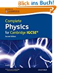Complete Physics for Cambridge IGCSE...
