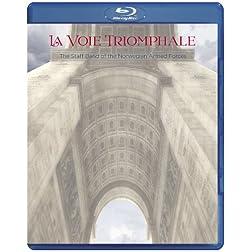 La Voie Triomphale [Blu-ray]