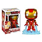 Funko Marvel: Avengers 2 - Iron Man Action Figure