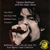 Nan Trues Hole Tapes Volume 2by Captain Beefheart
