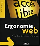 Ergonomie Web : Pour des sites web efficaces