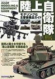 MODEL Art (モデル アート) 増刊 陸上自衛隊 モデリング&主要装備品ガイド 2012年 04月号 [雑誌]
