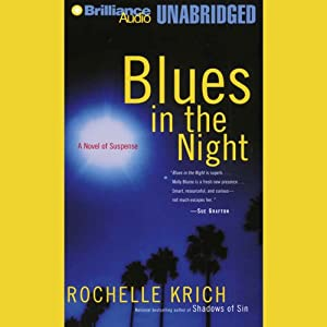 Blues in the Night: Molly Blume #1 | [Rochelle Krich]