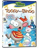 Toopy and Binoo  Santa Toopy [Import]