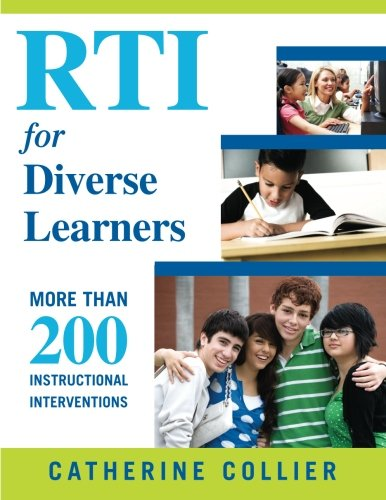 RTI for Diverse Learners: More Than 200 Instructional...
