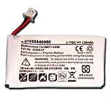 Plantronics 65358-01 Cordless Phone Battery Replacement Battery for Plantronics Wireless Headset