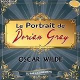 img - for Le portrait de Dorian Gray book / textbook / text book