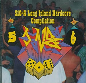 516: A Long Island Hardcore Compilation