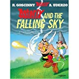 Asterix and the Falling Sky (0320075699) by Goscinny