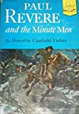 Paul Revere and the Minute Men (Landmark Books, 4)