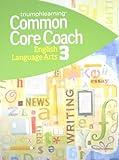 Buckle Down Common Core Coach English Language Arts Grade 3 (Triumph Learning 2013)