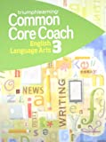 img - for Buckle Down Common Core Coach English Language Arts Grade 3 (Triumph Learning 2013) book / textbook / text book