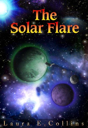 The Solar Flare (The Solar Wind Book 2) PDF