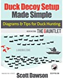 Duck Decoy Setup Made Simple: Diagrams & Tips for Duck Hunting