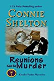 Reunions Can Be Murder (Charlie Parker Mystery Book 7)