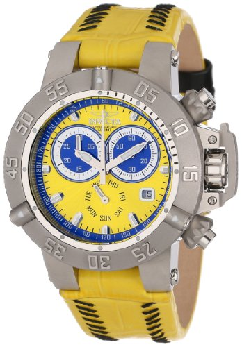 Invicta Subaqua/Noma III 11635 42 Stainless Steel Case Grey Steel Bracelet Band flame fusion Women's Watch