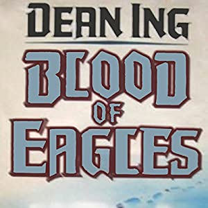 Blood of Eagles Audiobook