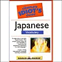 The Complete Idiot's Guide to Japanese, Vocabulary