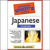 The Complete Idiot's Guide to Japanese, Vocabulary | [Linguistics Team]