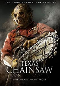 Texas Chainsaw [DVD] [2013] [Region 1] [US Import] [NTSC]
