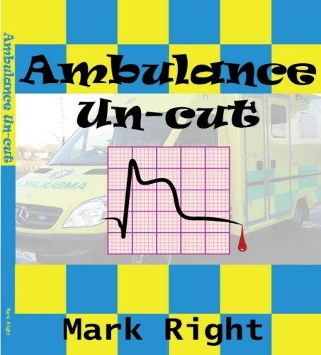 Ambulance Uncut PDF