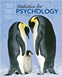 img - for Statistics for Psychology (5th Edition) by Aron Ph.D. Arthur Aron Ph.D. Elaine N. Coups Ph.D. Elliot (2008-03-19) Hardcover book / textbook / text book