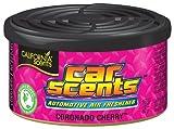 California Car Scents Automotive Air Freshener Coronado Cherry 12 Units