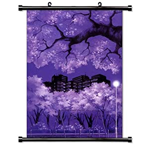 Amazon Com Chobits Anime Fabric Wall Scroll Poster 32 Quot X