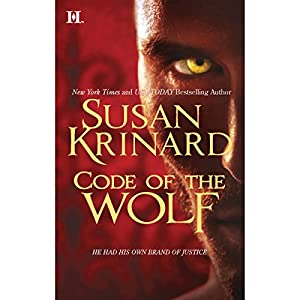 Code of the Wolf Audiobook