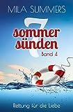 Image de Rettung für die Liebe: Liebesroman (Sieben Sommersünden 4)
