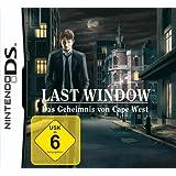 Last Window: Das Geheimnis von Cape West